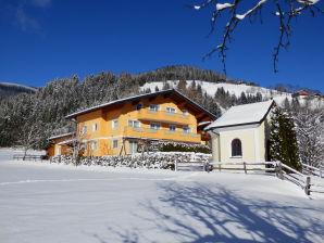 Apartment Alpenstern
