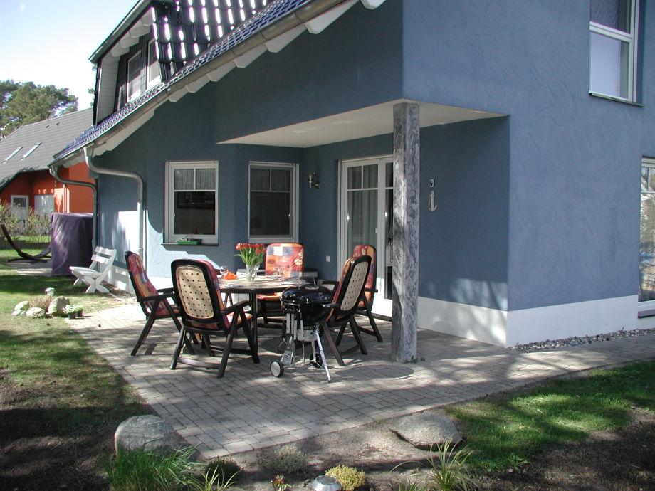 Ferienhaus in idyllischer Lage