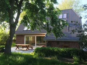 Ferienhaus JohannisNest