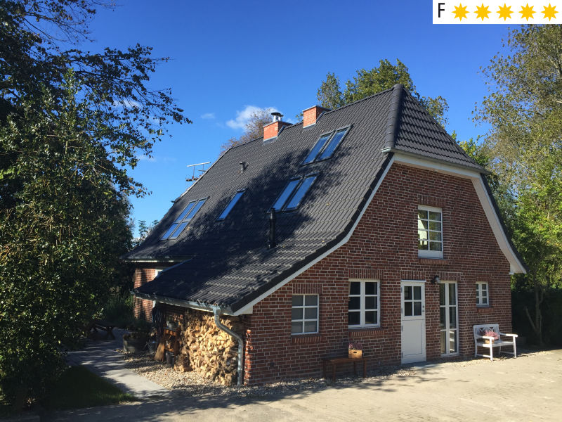 Holiday house JohannisNest
