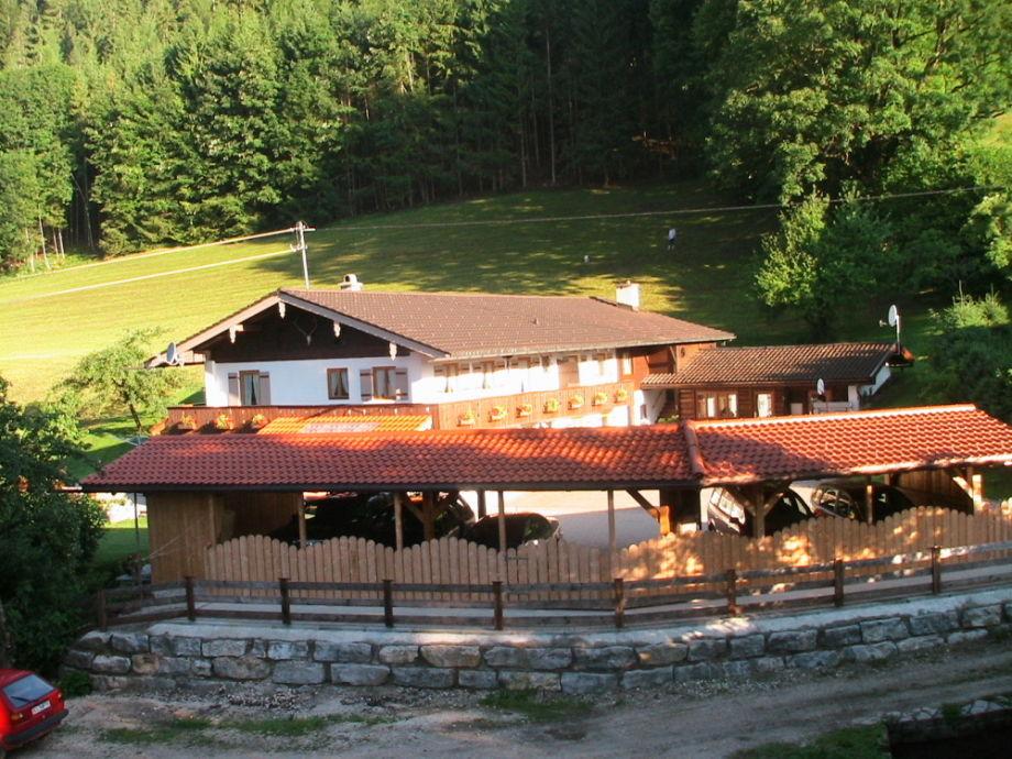 Der Berghof Punzenlehen