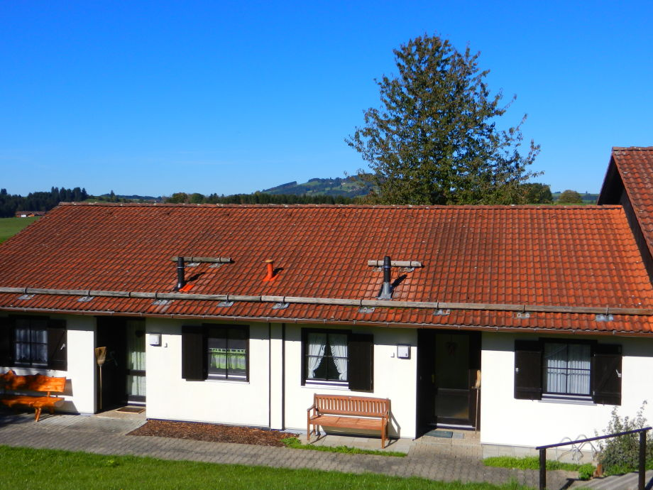 Ferienhaus 8 auf der rechten Seite