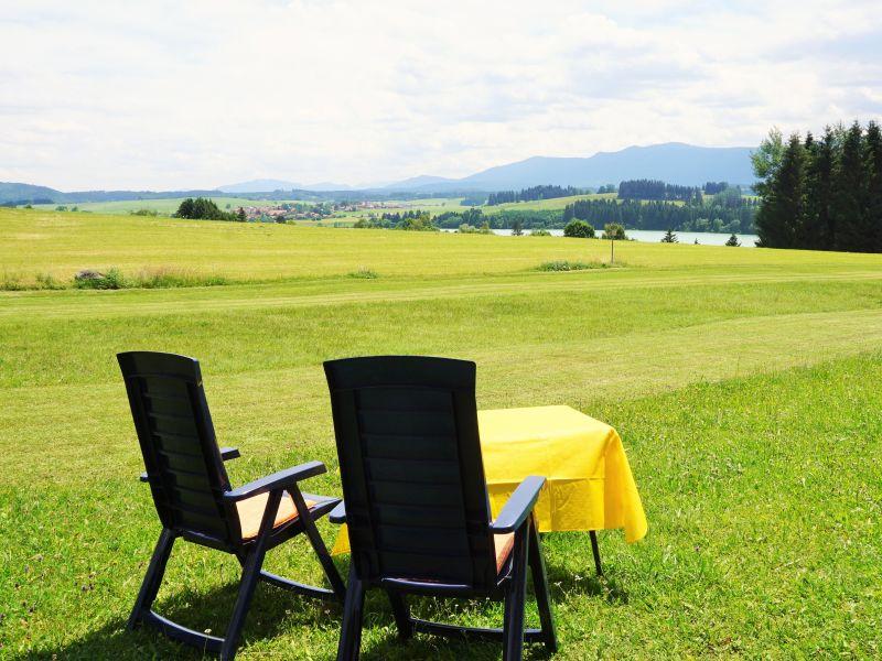 Ferienhaus 109 – Randlage mit Gartenblick