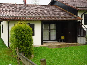 Ferienhaus 51 – Randlage und Spielplatznähe