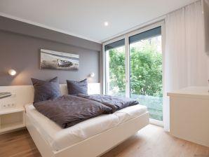 Villa Halem Ferienwohnung Ebbe & Flut