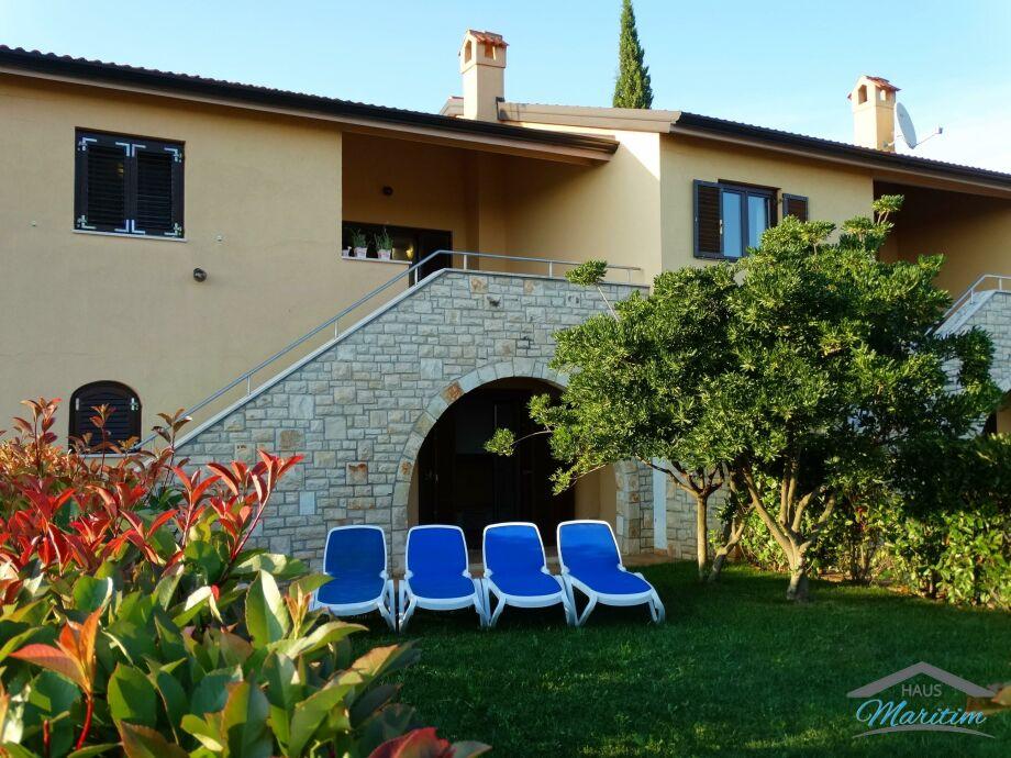 Haus Adriatic