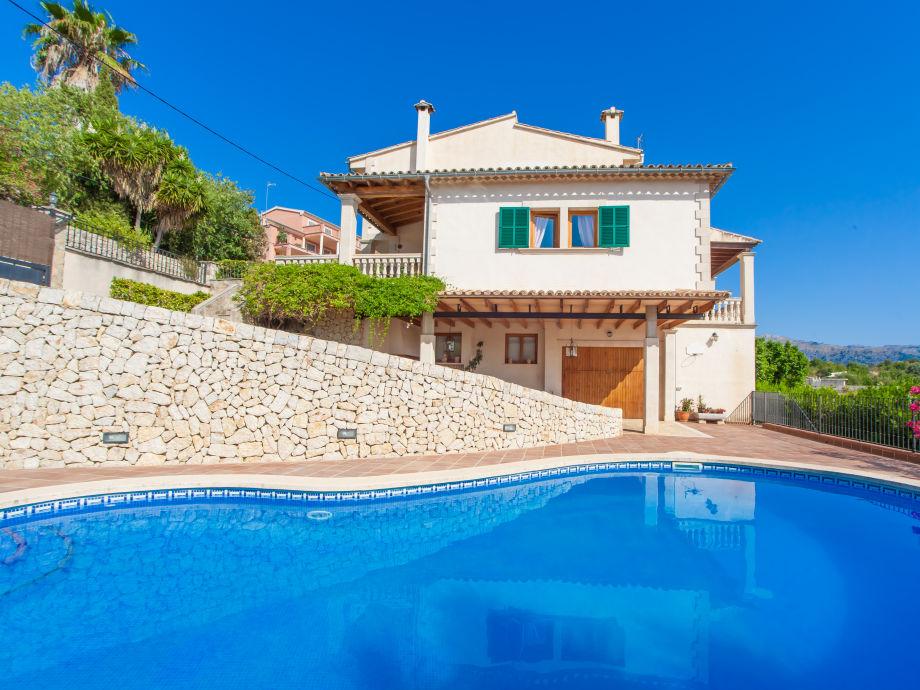 Villa Bengala mit privatem Pool