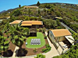 Holiday house Pepe -Finca Montimar Tenerife South