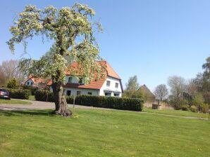 Ferienhaus Dycke Haus 2a