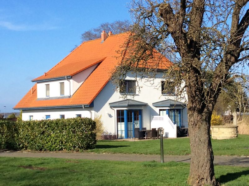 Ferienhaus Boddenliebe