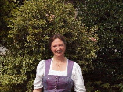 Ihr Gastgeber Monika Niklas