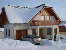 Ferienhaus Haus Gamma