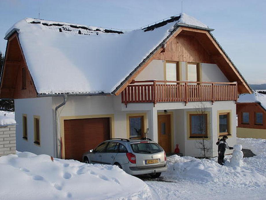 Ferienhaus Gamma