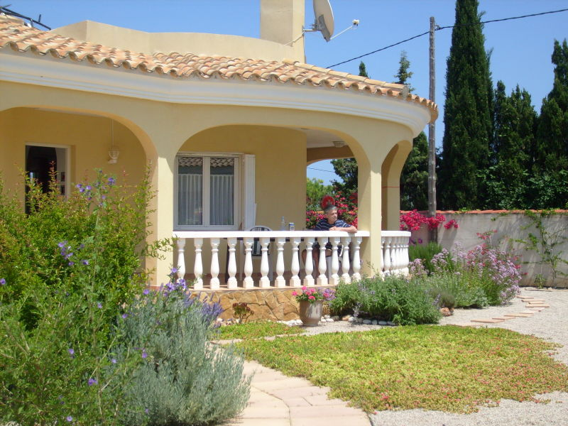 Ferienhaus Casa Salida del Sol
