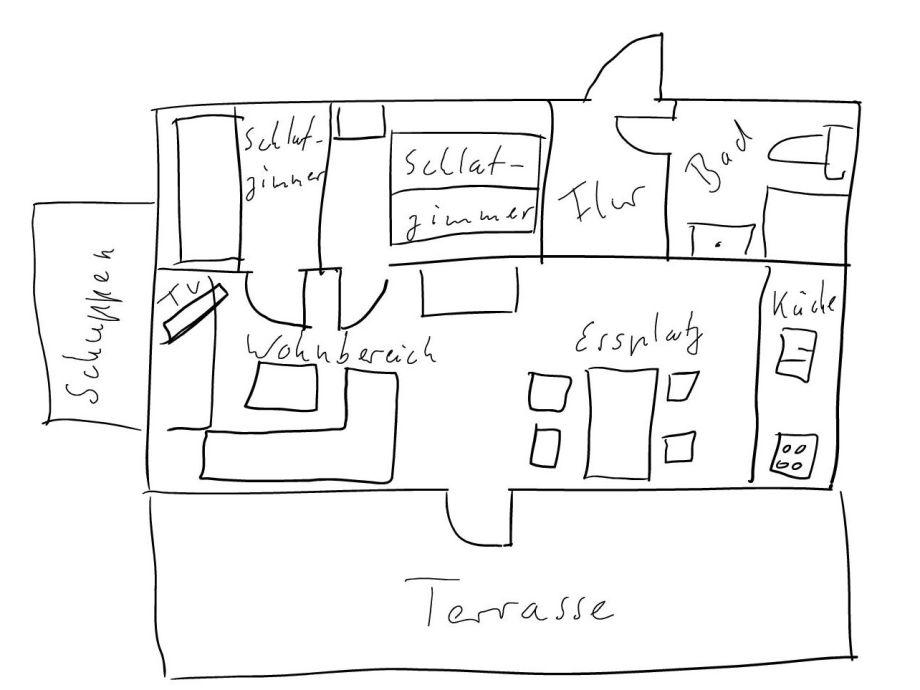ferienhaus garnekuul 8 callantsoog nord holland callantsoog frau annika werner. Black Bedroom Furniture Sets. Home Design Ideas