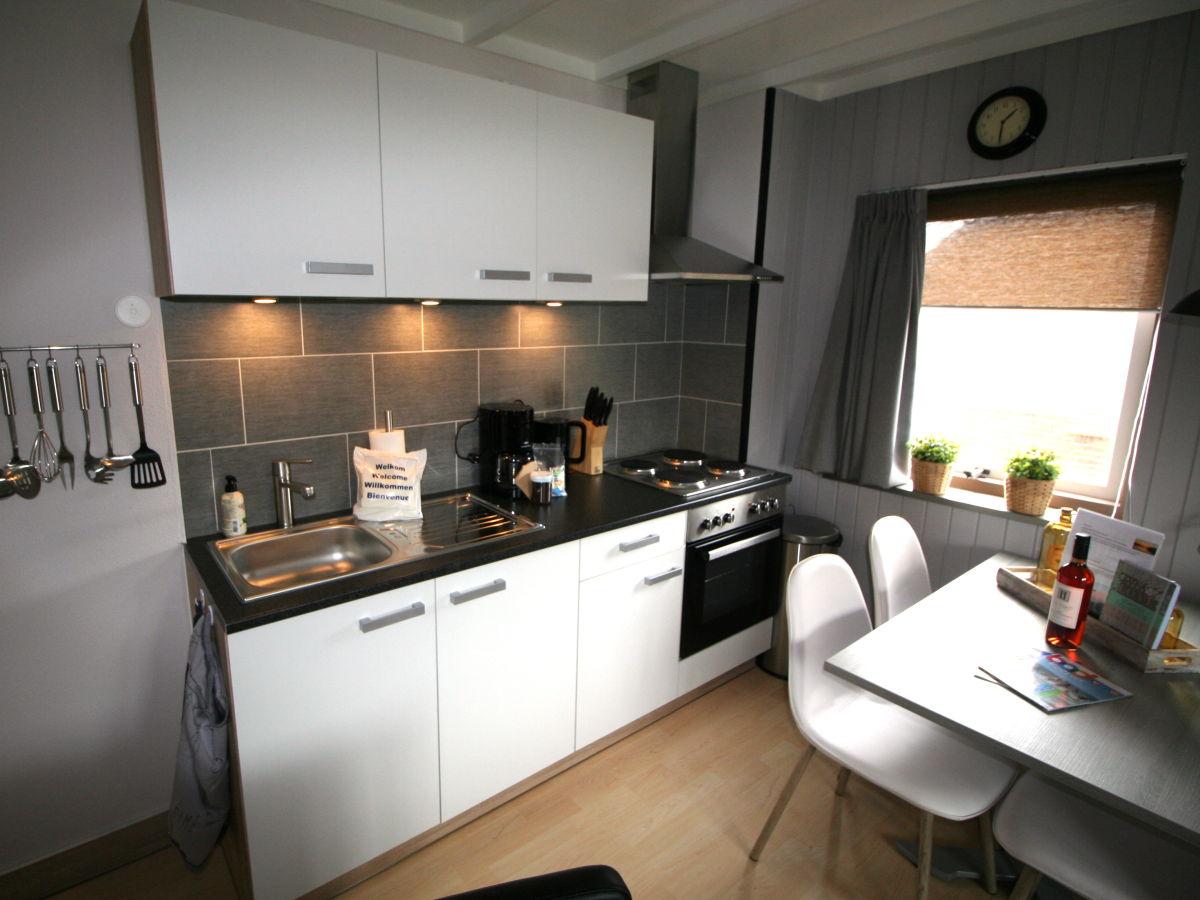 ferienwohnung casa christianne walcheren westkapelle. Black Bedroom Furniture Sets. Home Design Ideas