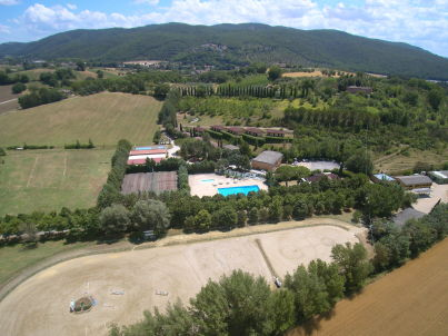 Colleverde Club Country House
