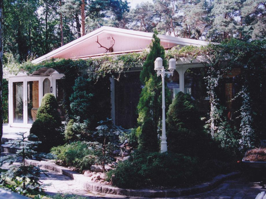 Residenz Wellness-Ferienhaus