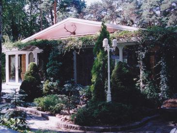 Residenz Wellness Ferienhaus