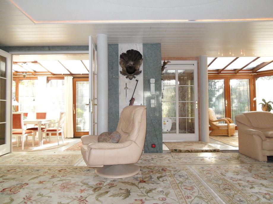 Residenz wellness ferienhaus, berlin   herr siegfried sowada
