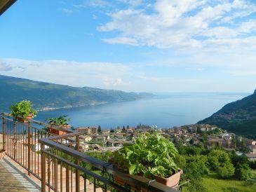 Ferienwohnung Stella del Garda, Apt. 6