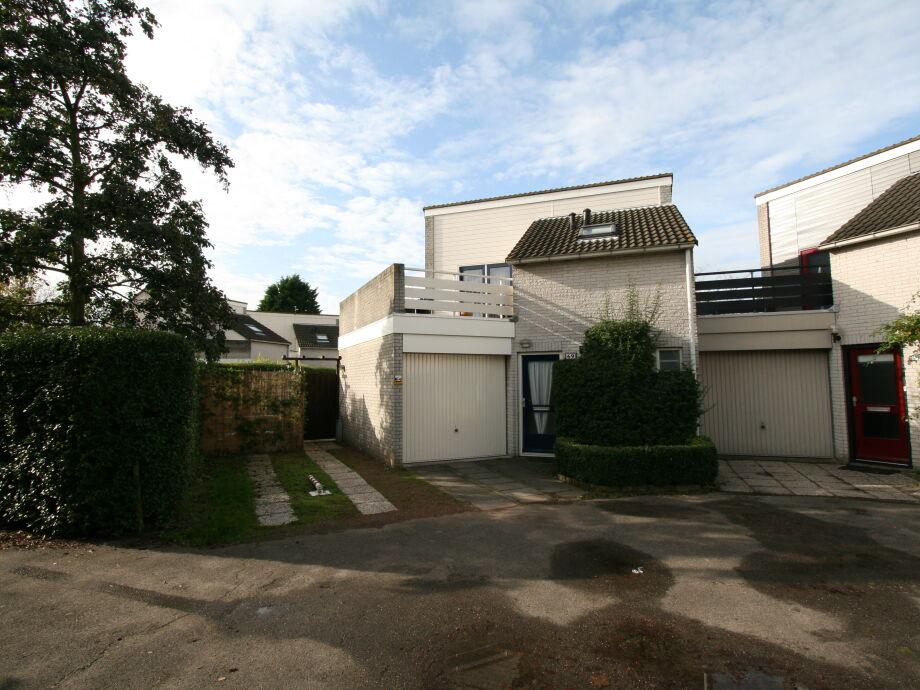 Ferienhaus Haringvliet 69