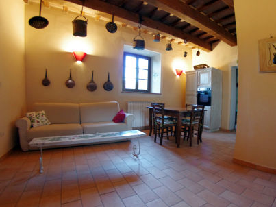 Il Corniolo Country House