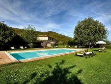 Farmhouse Il Corniolo Country House Uva