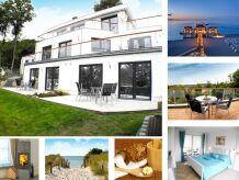 Ferienwohnung Strandhaus Manatee