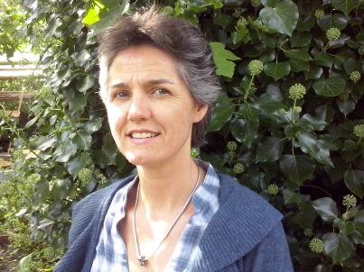 Ihr Gastgeber Petra Boogaard