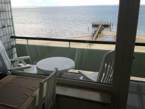 Ferienwohnung Haus Irma, Whg. 25