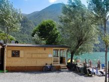 Ferienwohnung Lago di Lugano Chaletrent