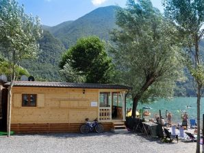 Holiday apartment Lago di Lugano - ITALY - Chaletrent