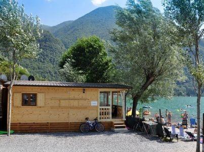 Lago di Lugano Chaletrent