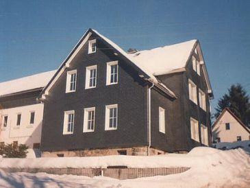 "Ferienhaus ""Gäste-Komfort"""