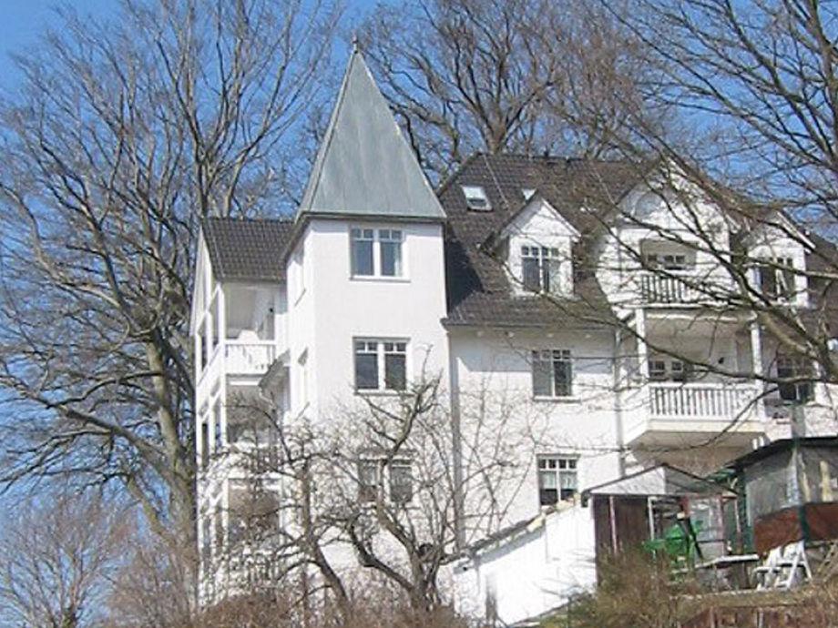 Parkresidenz Concordia Haus II
