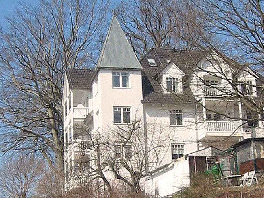 Parkresidenz Concordia - Haus II
