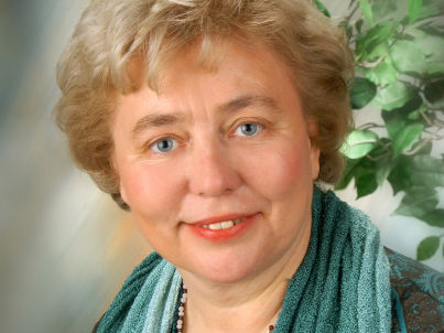 Ihr Gastgeber Inge Raab