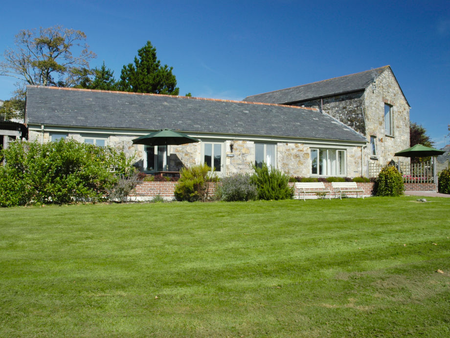 6 Thoughtfully restored and converted holiday cottages