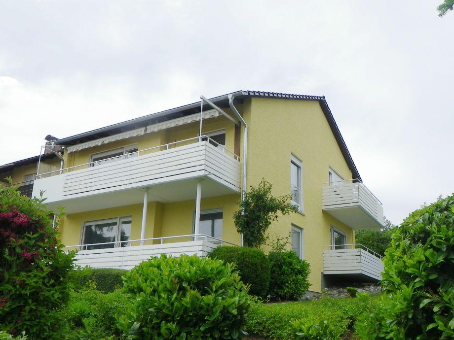 """""""Haus in Horn"""" Südostseite"""