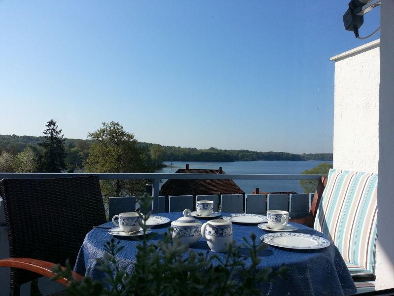 Ferienwohnung 9 im Haus Sielbeck am Kellersee
