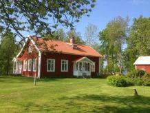 Ferienhaus Sandvik Skola am Ruskensee