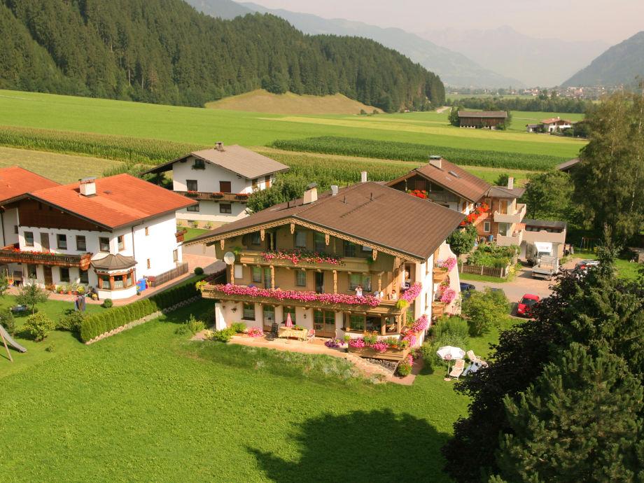 Landhaus-Staller