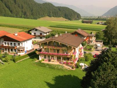 Landhaus Staller