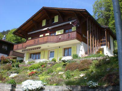 Alpen Stille