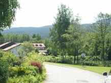Ferienwohnung in Ferienwohnpark | Seehotel Hohen Bogen App. 03