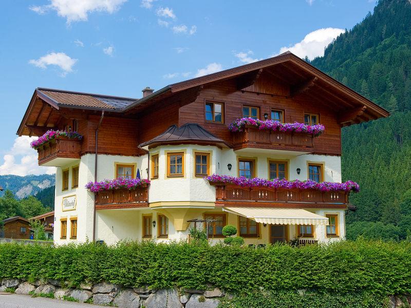 Ferienwohnung Wallnerhof