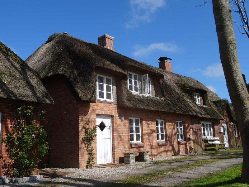 Ferienhaus Westertilli 8