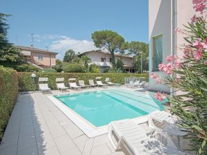 Holiday apartment Le Magnolie uno