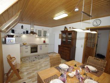 Ferienwohnung im Haus Köpfeleck